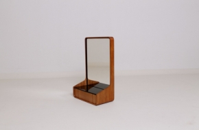 Friso Kramer plywood mirror
