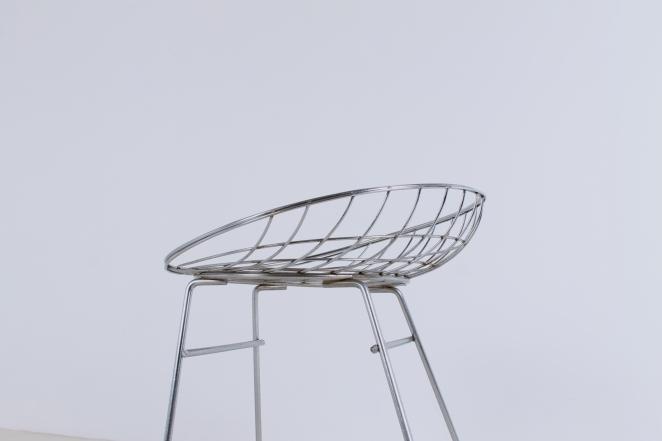 Hollandsk-halvtredserne-stole-industrielt-design-møbler-sedie-disegno-stolar-cees-braakman-pastoe-femtiotalet-utformning-vintage-chairs-retro-