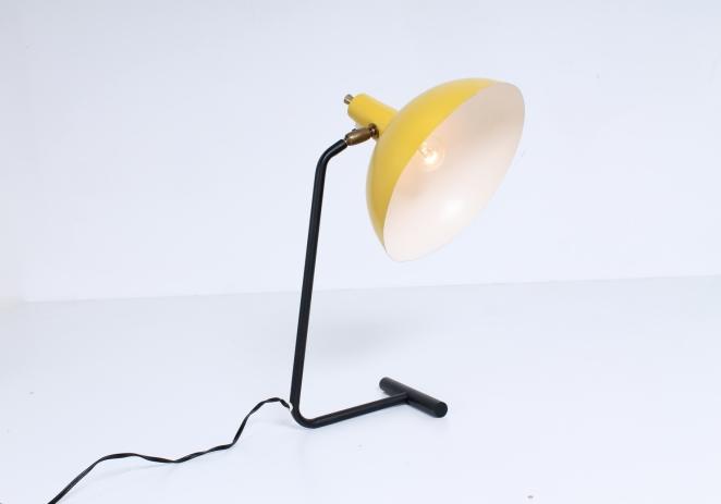 anvia-6019-hoogervorst-jjm-yellow-desk-light-fifties-midcentury-dutch-design-round-shape-industrial-7