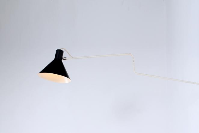 anvia-black-elbow-cencity-748-08-paperclip-wall-light-white-hoogervorst-midcentury-lighting-vintage-1