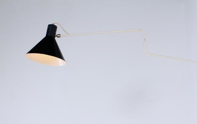 anvia-black-elbow-cencity-748-08-paperclip-wall-light-white-hoogervorst-midcentury-lighting-vintage-7