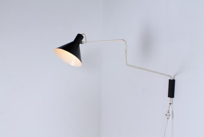anvia-black-elbow-cencity-748-08-paperclip-wall-light-white-hoogervorst-midcentury-lighting-vintage-8