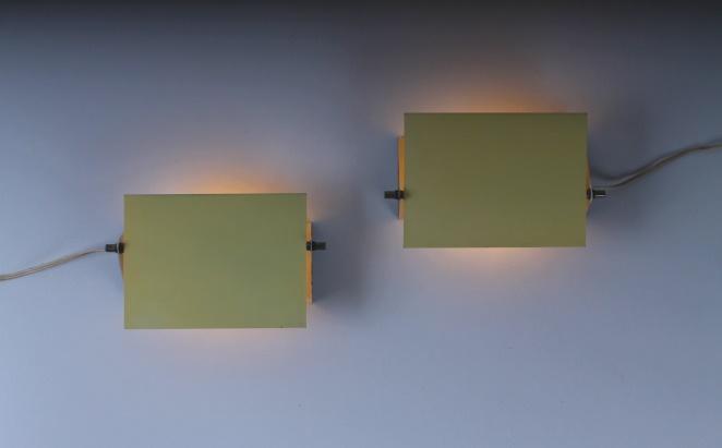anvia-yellow-wall-sconces-lighting-lamps-perriand-mategot-pilastro-tomado-style-fifties-industrial-klaplamp-bedlamp-jaren-50-60-vijftig-3