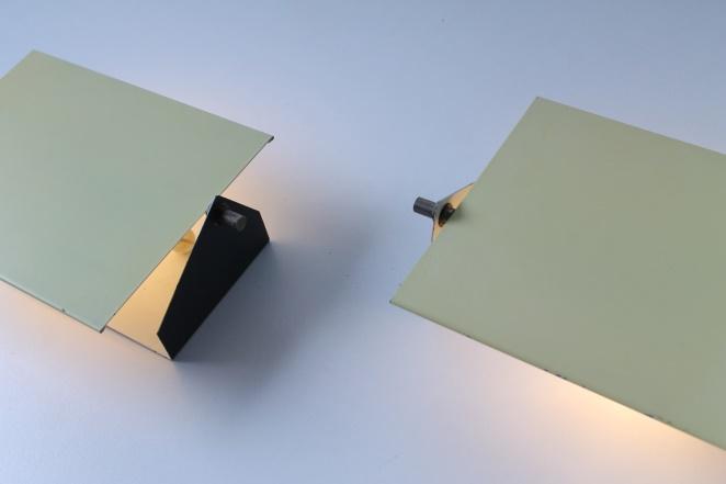anvia-yellow-wall-sconces-lighting-lamps-perriand-mategot-pilastro-tomado-style-fifties-industrial-klaplamp-bedlamp-jaren-50-60-vijftig-4