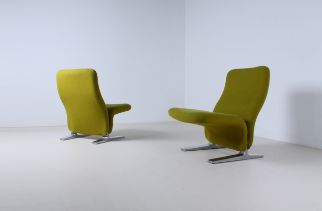 artifort-kwekkie-pierre-paulin-F-780-f780-concorde-lounge-chair-sixties-biomorf-organic-design-french-furniture-designer-1