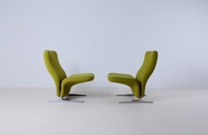artifort-kwekkie-pierre-paulin-F-780-f780-concorde-lounge-chair-sixties-biomorf-organic-design-french-furniture-designer-2