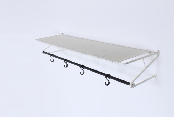 artimeta-soest-black-coat-rack-wall-console-fiedeldij-mategot-metal-perforated-fifties-dutch-french-design-6