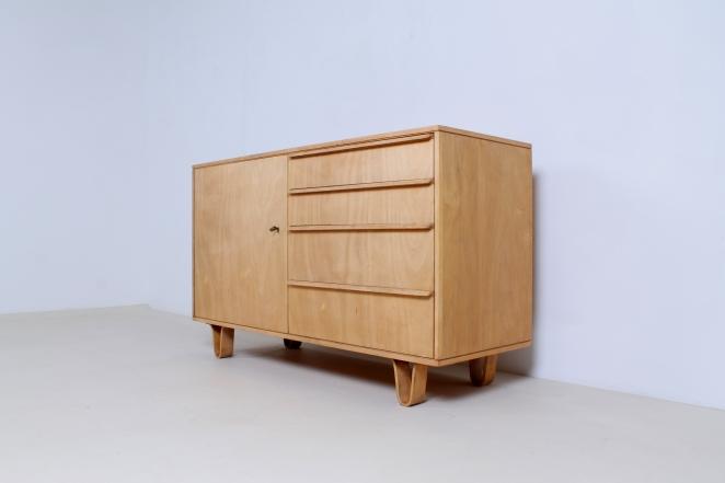 birch-wood-berken-serie-series-drawer-cabinet-pastoe-cees-braakman-plywood-vintage-cencity-design-3