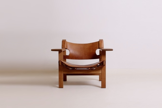 borge-mogensen-spanish-chair-2226-frederica-denmark-fifties-leather-furniture-vintage-1
