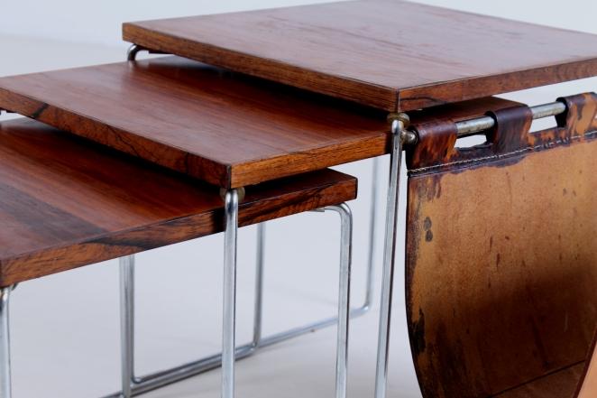brabantia-nesting-tables-table-set-leather-magazine-holder-vintage-sixties-4