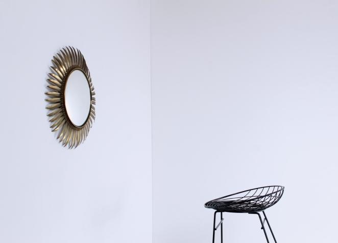 brass-sunburst-mirror-leafs-metal-convex-glass-fifties-vintage-hollywood-regency-midcentury-2