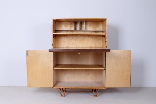 cees-braakman-cabinet-birch-teak-rare-series-kabinet-schrank-skåp-fünfziger-Jahre-pięćdziesiątych-kredens-pastoe-néerlandais-Holländisch-8