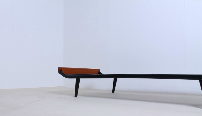 cleopatra-teak-black-daybed-auping-cordemeyer-fifties-dutch-design-industrial-bed-2
