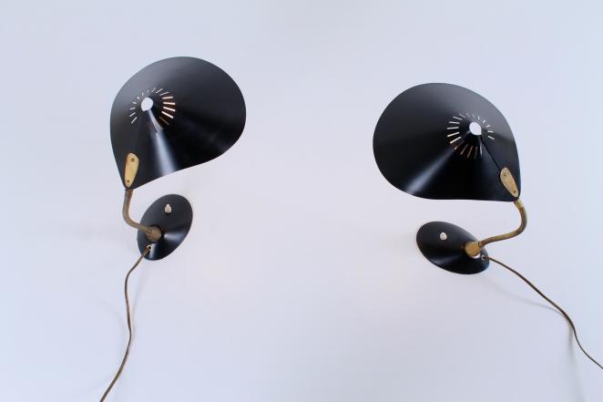 cosack-leuchten-germany-brass-leaf-shape-ray-fish-black-kalff-vintage-midcentury-desk-table-light-2