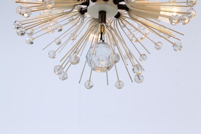 emil-stejnar-rupert-nikoll-beleuchtungskorperfabrik-austria-vienna-sputnik-bosse-icon-floral-dandelion-seed-head-light-brass-fixture-large-rare-chandelier-cylinder--cylindrical-shape-vintage-5