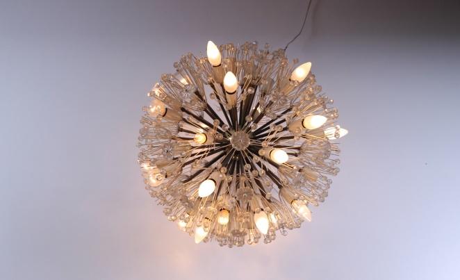 emil-stejnar-rupert-nikoll-beleuchtungskorperfabrik-austria-vienna-sputnik-bosse-icon-floral-snowball-dandelion-seed-head-light-brass-fixture-large-rare-chandelier-spherical-sphere-2