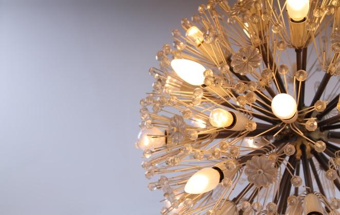 emil-stejnar-rupert-nikoll-beleuchtungskorperfabrik-austria-vienna-sputnik-bosse-icon-floral-snowball-dandelion-seed-head-light-brass-fixture-large-rare-chandelier-spherical-sphere-4
