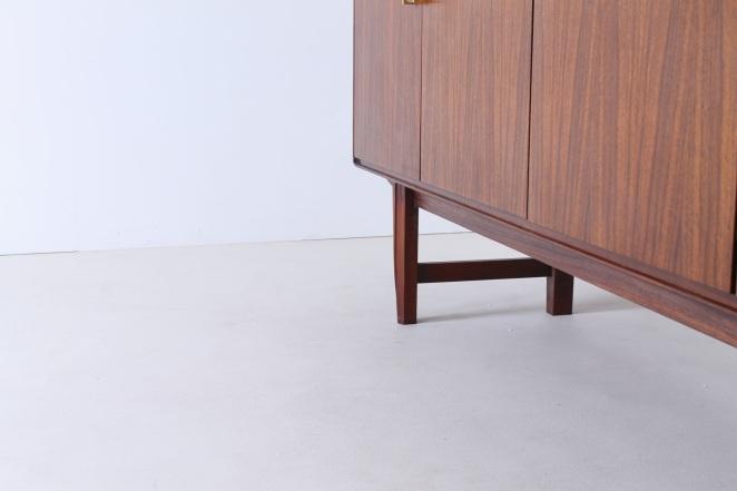 fritsho-sideboard-credenza-lowboard-brass-rosewood-palissander-commode-kast-dressoir-jaren-50-modernist-danish-style-4