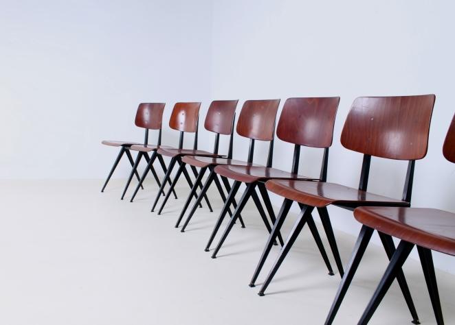 galvanitas-black-compass-chair-industrial-cafe-interior-decoration-dutch-design-prouve-friso-kramer-style-era-1