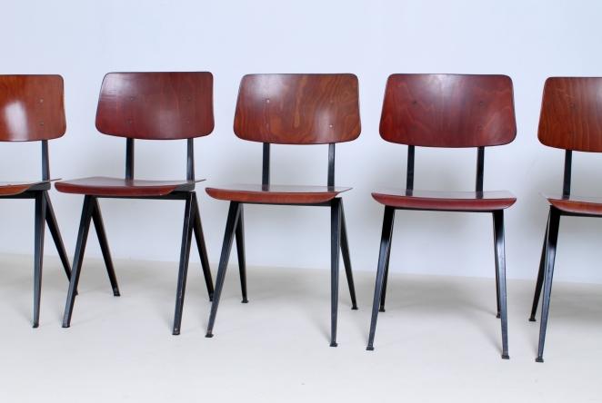 galvanitas-black-compass-chair-industrial-cafe-interior-decoration-dutch-design-prouve-friso-kramer-style-era-2