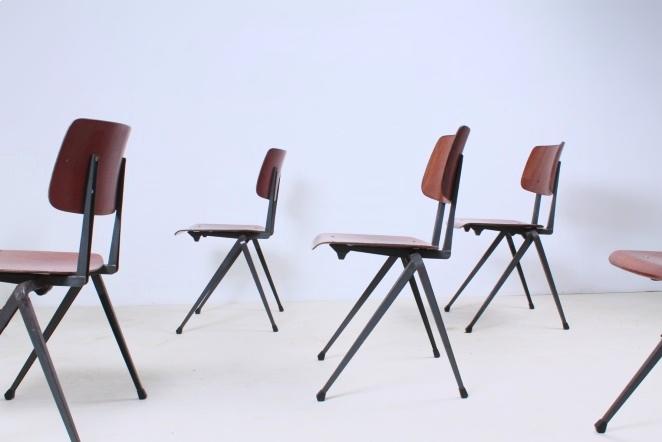 galvanitas-grey-stacking-industrial-school-chairs-pyramid-base-dutch-design-vintage-4