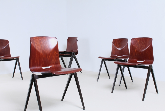 galvanitas-pagholz-adult-stacking-coupling-chairs-pagwood-plywood-shell-prouve-friso-kramer-v-base-dark-brown-vintage-cafe-chairs-4