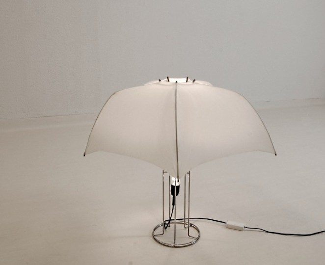 gijs-bakker-droog-design-dutch-post-modernism-1970ies-seventies-vintage-umbrella-floor-light-artimeta-2