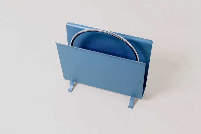 gispen-magazine-holder-1022-petrol-blue-bauhaus-fifties-industrial-metal-vintage-dutch-design-originals-willem-hendrik-gispen-1