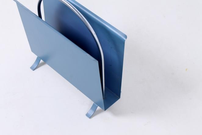 gispen-magazine-holder-1022-petrol-blue-bauhaus-fifties-industrial-metal-vintage-dutch-design-originals-willem-hendrik-gispen-2