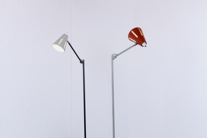 hala-sun-series-t-busquet-vintage-minimalist-floor-light-dutch-design-red-grey-zonneserie-1