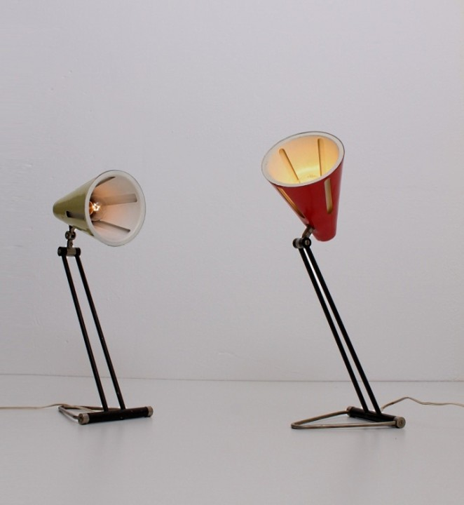 hala-sun-series-table-lights-pair-yellow-red-vintage-desk-dutch-modernism-furniture-1