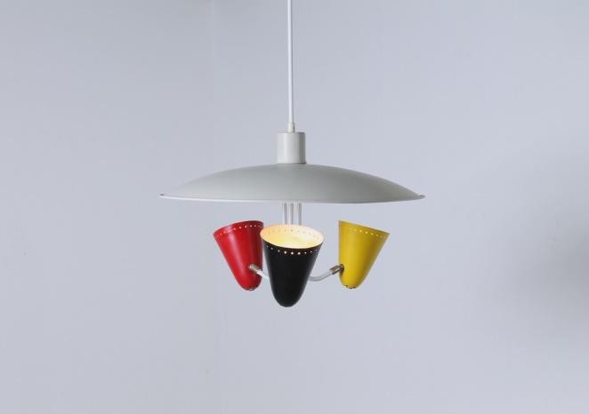 hala-uplighter-busquet-pendant-colored-vintage-light-luster-spots-saucer-light-dutch-post-war-design-7