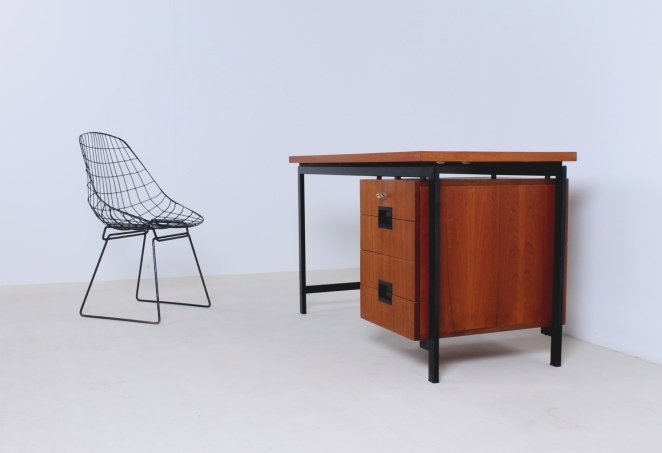 japanese-series-pastoe-desk-small-fifties-furniture-cees-braakman-2
