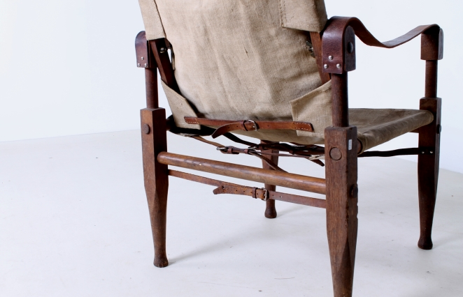kaare-klint-safari-chair-rud-rasmussen-carl-hansen-canvas-wood-travelling-danish-furniture-design-20th-century-midcentury-folding-vintage-objet-trouve-portable-8
