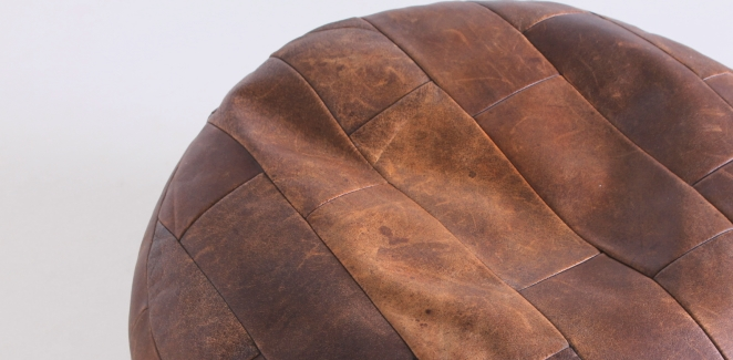 leather-pouf-foot-stool-footstool-ottoman-vintage-patchwork-seventies-vintage-shop-display-material-4