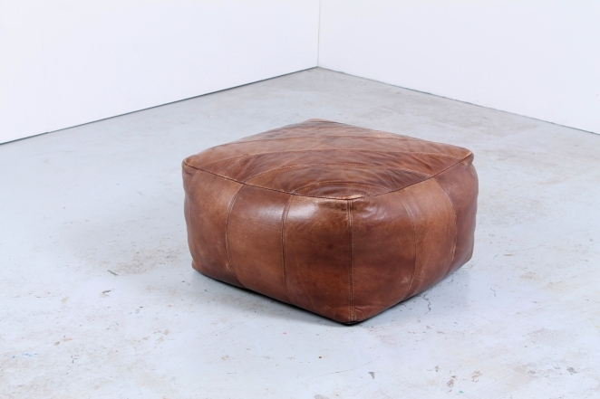 leather-pouf-quality-thick-leather-patchwork-stool-ottoman-chair-vintage-design-hassock-footrest-1