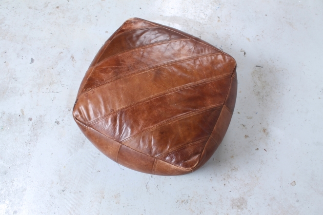 leather-pouf-quality-thick-leather-patchwork-stool-ottoman-chair-vintage-design-hassock-footrest-4