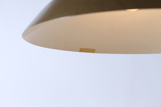 lisa-johannson-pape-pendant-gold-brass-stockmann-orno-finland-fins-helsinki-1940ies-1947-skandinavian-vintage-used-condition-aluminium-copper-look-design-4