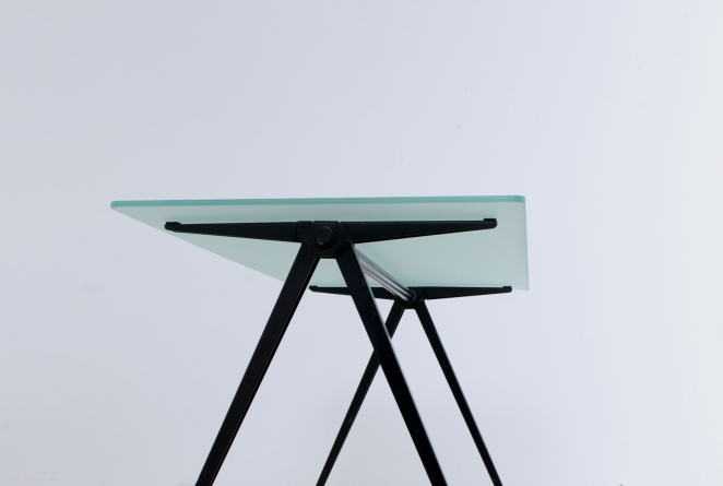 marko-pyramid-compass-base-low-small-coffee-table-friso-kramer-prouve-wim-rietveld-style-midcentury-industrial-vintage-6