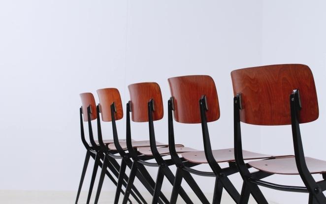 marko-schoolchair-industrial-dutch-vintage-design-friso-kramer-prouve-style-black-2