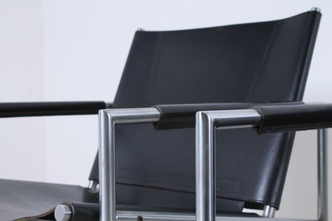 martin-visser-SZ02-lounge-chair-vintage-saddle-leather-black-SZ-02-spectrum-1965-6