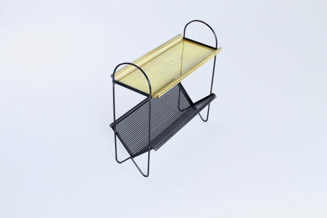 mategot-artimeta-magazine-rack-metal-wire-furniture-design-fifties-france-1