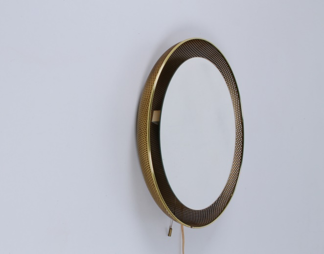 mategot-style-mirror-artimeta-dutch-attributed-fifties-back-lit-lighted-circular-metal-perforated-tomado-pilastro-era-2