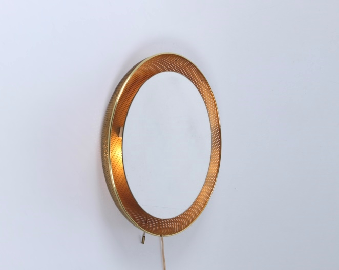mategot-style-mirror-artimeta-dutch-attributed-fifties-back-lit-lighted-circular-metal-perforated-tomado-pilastro-era-A