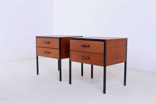 night-stands-consoles-cases-auping-sixties-teak-plywood-drawer-box-boxes-set-bed-cencity-1