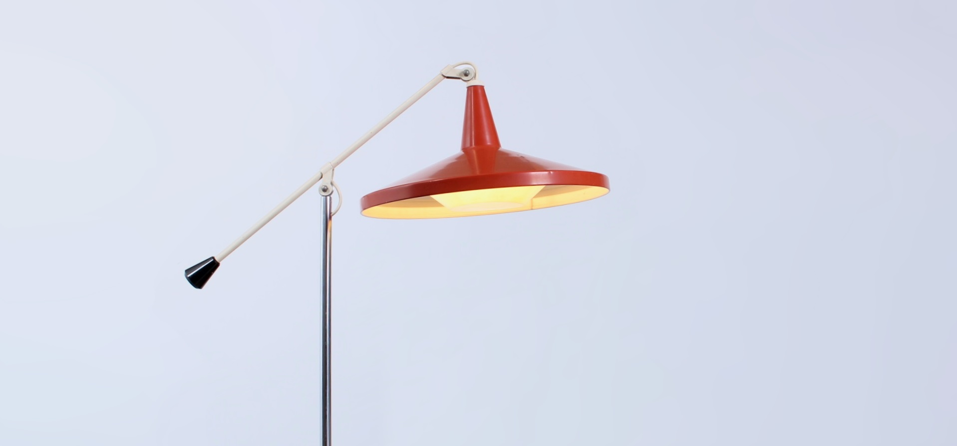 panama wim rietveld table lamp