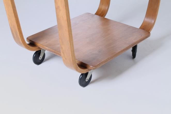 pastoe-UMS-trolley-pb01-braakman-teak-vintage-plywood-cabinet-vintage-serving-cart-rolo-11