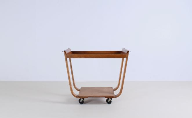 pastoe-UMS-trolley-pb01-braakman-teak-vintage-plywood-cabinet-vintage-serving-cart-rolo-2
