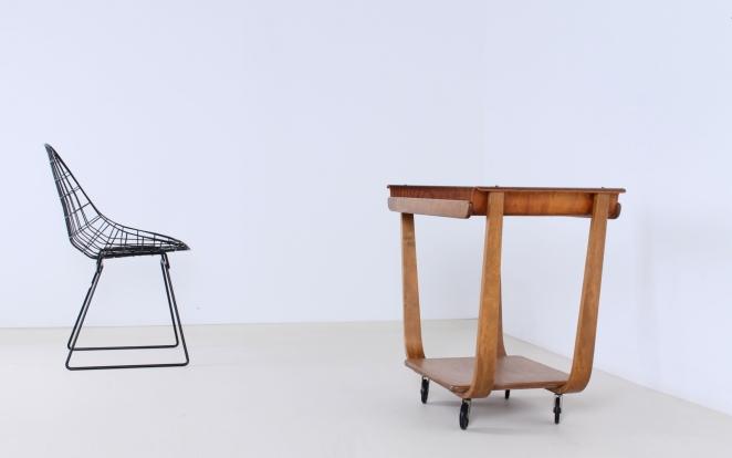 pastoe-UMS-trolley-pb01-braakman-teak-vintage-plywood-cabinet-vintage-serving-cart-rolo-3