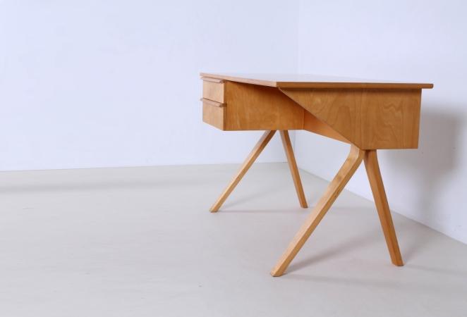 pastoe-birch-berken-braakman-bureel-vintage-wood-desk-small-EB02-EB-02-fifties-2